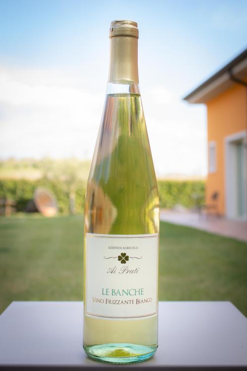 "Wine Bianco ""Le Banche"""